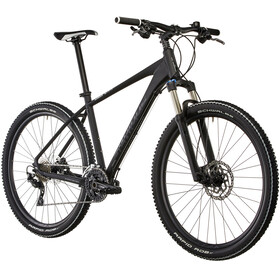 Serious Provo Trail 650B MTB Hardtail sort